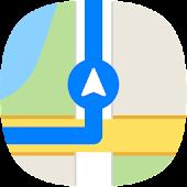 GPS Navigation & Maps - USA