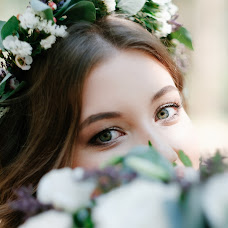 Wedding photographer Aleksey Reentov (reentov). Photo of 16.08.2018