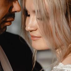 Wedding photographer Denis Andreev (fartovyi). Photo of 24.04.2018