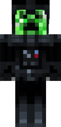 mine craft skins darth vader creeper skin 2459
