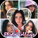 Photo Collage Maker - Grid & Pic Editor icon