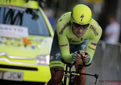 """42-jarige Italiaan hangt eindelijk zijn fiets aan de haak maar heeft al een nieuwe droom: """"Ooit wil ik Italiaans bonscoach zijn"""""""