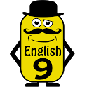 English 9 years old icon