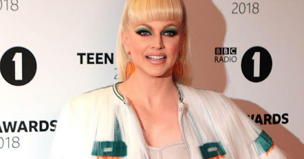 Courtney Act wants Jade Thirlwall as judge on RuPaul's Drag Race UK