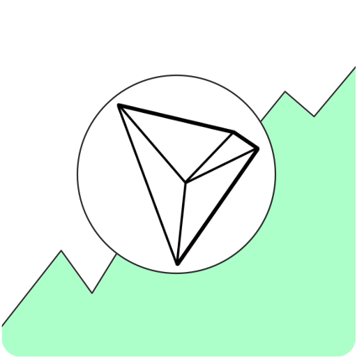 Tron (TRX) - Price Widget