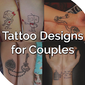 New Tattoo design images for Couples