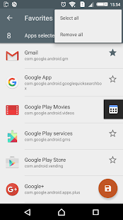Launcher Small App- screenshot thumbnail