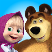 Masha and The Bear‏