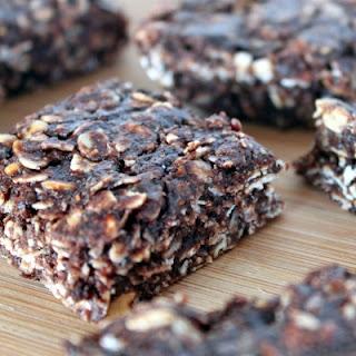 Flax Seed Energy Bars Recipes.