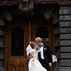 Wedding photographer Vadim Mursalimov (vadimmursalimov). Photo of 14.02.2016