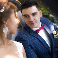 Wedding photographer Nikita Dukhnik (Dukhnik). Photo of 28.10.2018