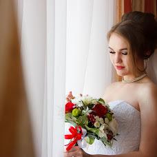Wedding photographer Nikolay Bolotov (Bolotoffoto). Photo of 23.10.2016