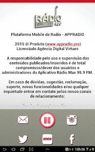 Max 95.9 FM - náhled