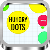 Hungry Dots - Fast Agar