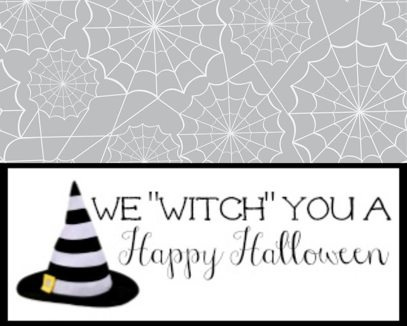 Free Halloween Tags- Family