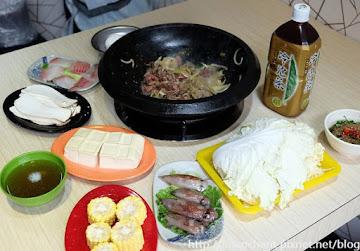 雅香石頭火鍋 (新莊店)