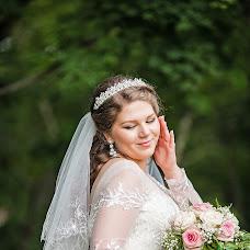 Wedding photographer Olga Shtanger (OlyaZaolya). Photo of 03.07.2018