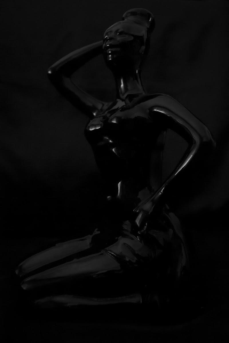 Profilo di Donna di Didi - Diana Gabrielli