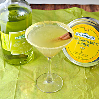 Lemon Alcoholic Drinks Recipes