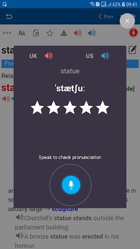 Longman Dictionary English 1.0.9 screenshots 4