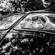 Wedding photographer Petr Hrubes (harymarwell). Photo of 19.08.2018