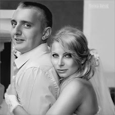 Wedding photographer Viktoriya Buryak (VictoryBur). Photo of 07.09.2013