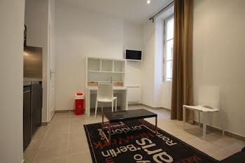 studio à Marseille 2ème (13)