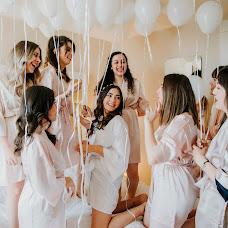 Wedding photographer Kaan Gok (RituelVisuals). Photo of 14.08.2018