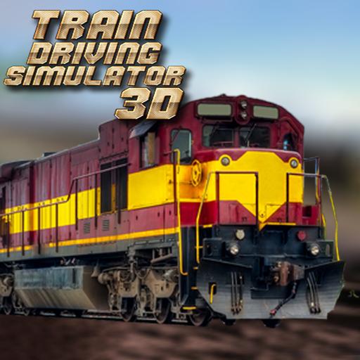 Train Driving Simulator 3D 模擬 App LOGO-APP開箱王