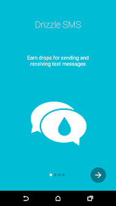 Drizzle SMS - Get Paid To Text v3.3.1