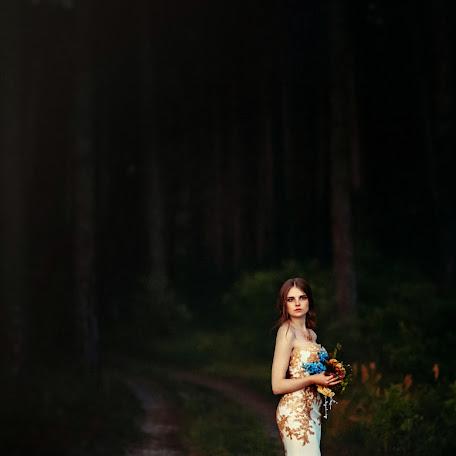 Wedding photographer Yuliya Guseva (GusevaJulia). Photo of 01.02.2018