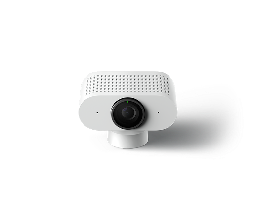 Series One Smart Camera in Chalk color