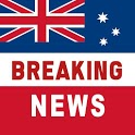 Australia Breaking News & Local News For Free icon