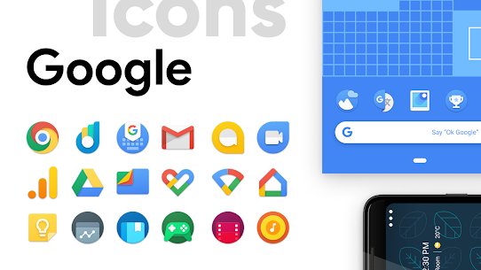 CandyCons Unwrapped Pro (Cracked) Icon Pack 4