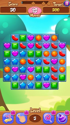 Jelly Word Match 3 apkdebit screenshots 2