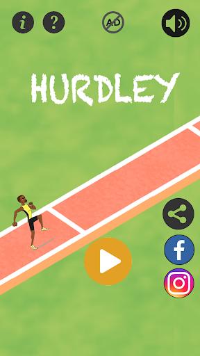 Hurdley 1.1 screenshots 4