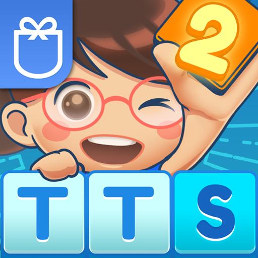 Teka Teki Saku 2 : TTS Trivia (game)