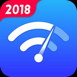 WiFi Speed Test & Signal Strength
