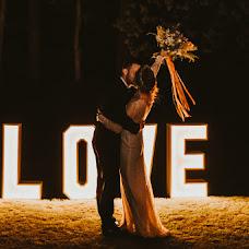 Wedding photographer Justyna Dura (justynadura). Photo of 30.04.2018