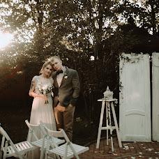 Wedding photographer Yana Mef (yanamef). Photo of 10.06.2018