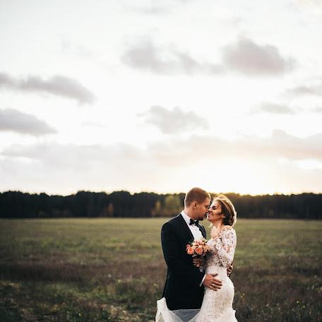 Wedding photographer Anna Mironenko (AnnaMironenko). Photo of 06.12.2017
