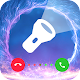 LED Flashlight-Call Screen APK