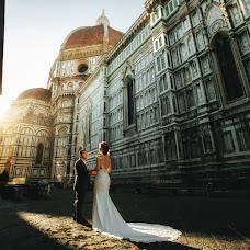 Wedding photographer Miroslav Kudrin (KremSoda). Photo of 18.11.2017
