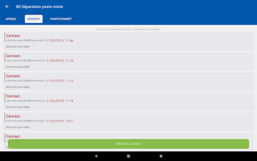 e-Plans mobile screenshot 5