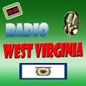 West Virginia Radio Stations icon