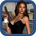 Case Crime: scène de crime icon