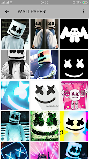 Download Marshmello Lyrics For PC Windows and Mac apk screenshot 6