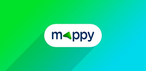 Welp Mappy – Plan, Comparateur d'itinéraires, GPS - Apps op Google Play GX-99