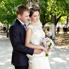 Wedding photographer Anna Nechaeva (vegasmedia). Photo of 11.04.2016