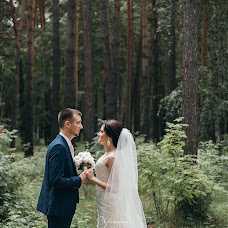 Wedding photographer Egor Yarovoy (Egorf16). Photo of 14.09.2017